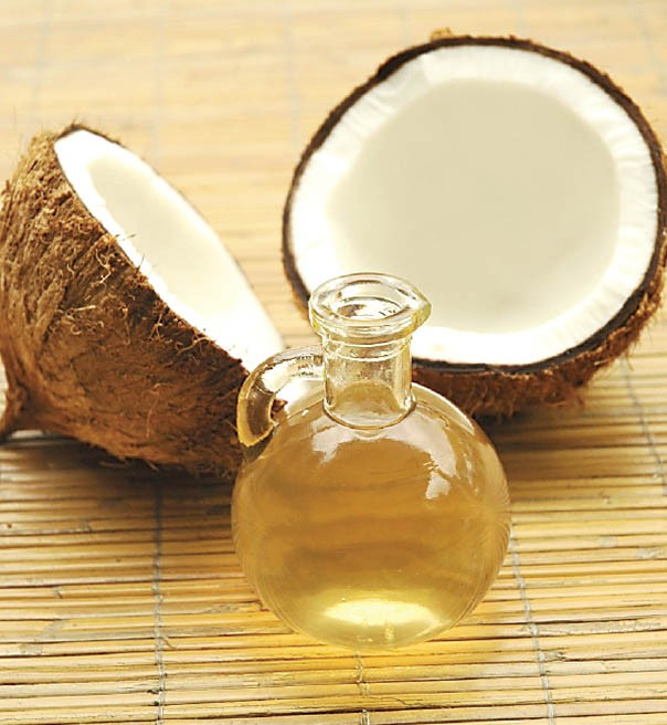 Cold Pressed Cooking Coconut oil
