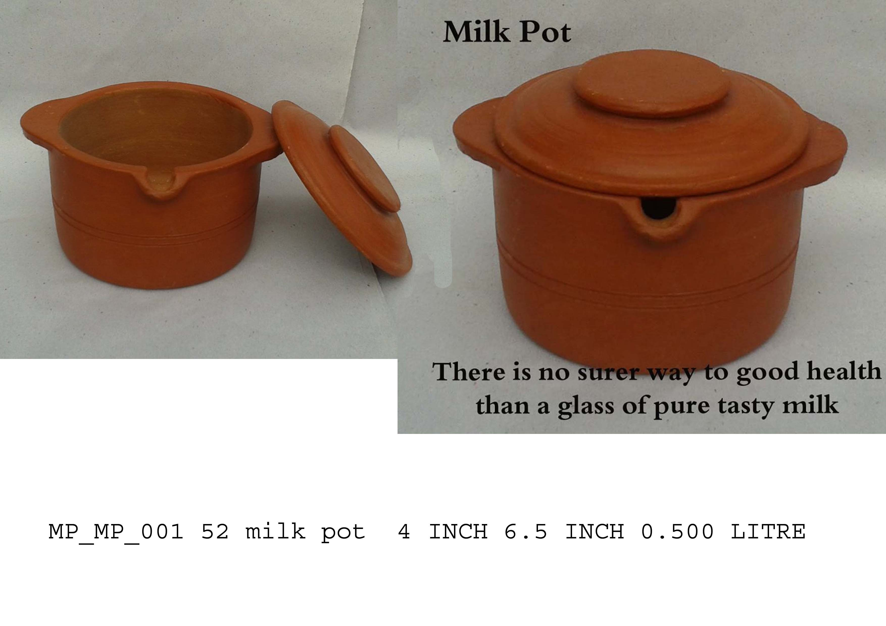 How To Naturally Cure Pots