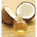 Organic Coconut Oil for hair and body only - Cold Pressed 500ml