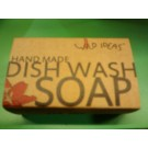 Wild Ideas Dish wash Soap
